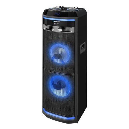 Domowy zestaw audio Blaupunkt PS11DB Czarny