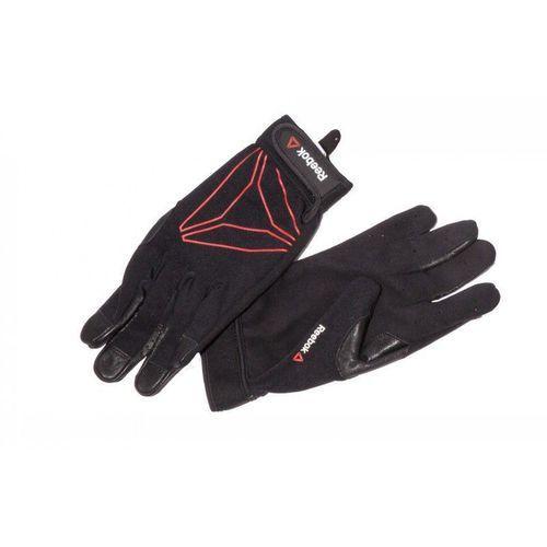 Rękawiczki treningowe z pięcioma palcami - Reebok Functional Glove - S