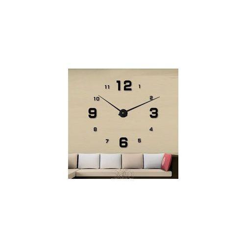 """Zegar ścienny """"zrób to sam"""" #05b5/452mm marki Atrix"""