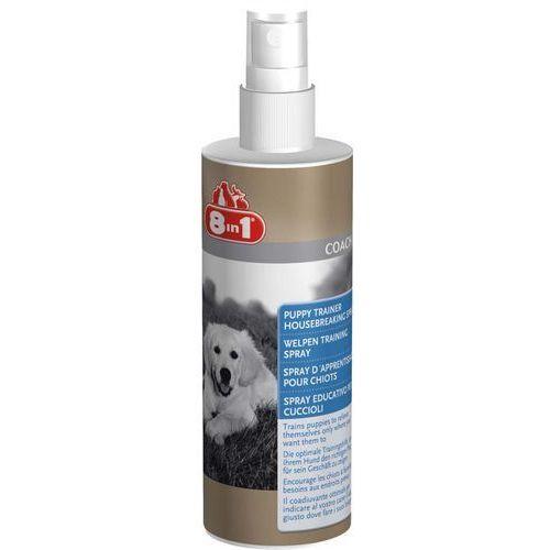8in1 Puppy Trainer Spray do nauki czystości 230ml (4048422102342)