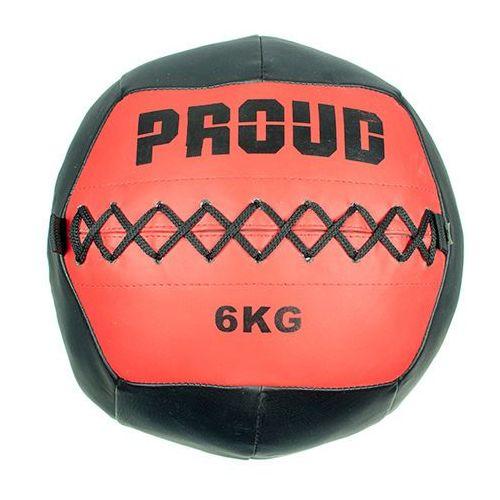 Piłka lekarska proud medicine ball 1.0 - 6kg - tsr marki Training show room
