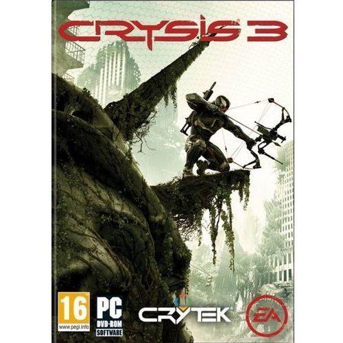 OKAZJA - Crysis 3 (PC)