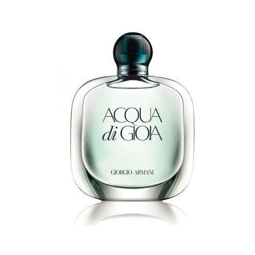 Tester -  acqua di gioia woda perfumowana 50ml + próbka gratis! marki Giorgio armani