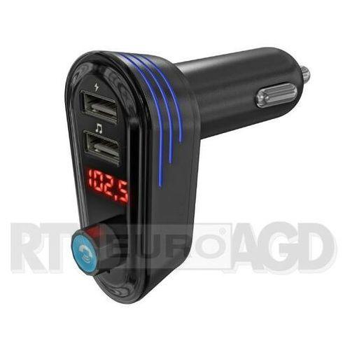 Arkas AP02 Transmiter FM Bluetooth z ładowarką USB (5902721191898)