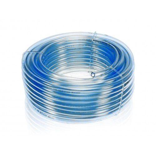 Wąż igielitowy transparentny do pompki skroplin 6mm/1mb (IRWS6M), IRWS6M