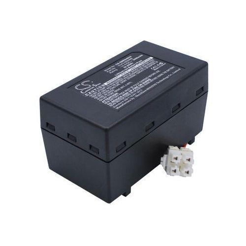 Samsung NaviBot SR8940 / DJ43-00006B 2000mAh 28.80Wh Li-Ion 14.4V (Cameron Sino) (4894128109266)