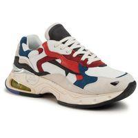 Sneakersy - sharky 028 multicolour marki Premiata