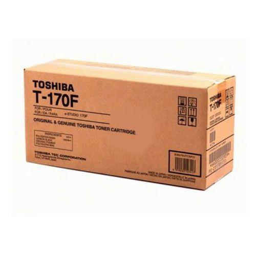 Toshiba Toner t-170f black do kopiarek (oryginalny) [6k] (4519232127417)