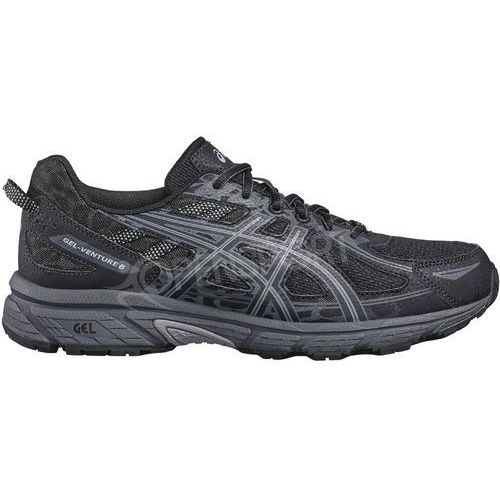 Asics Męskie buty t7g1n-9016 venture 6 czarny 42,5
