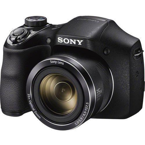 cybershot dsc-h300 marki Sony