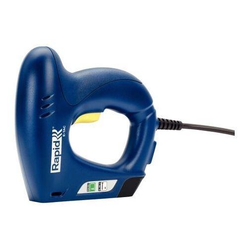 Zszywacz elektryczny Rapid E-Tac, 5000573