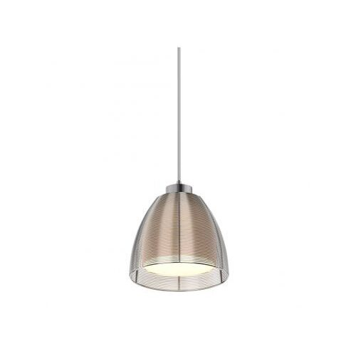 Zuma line Lampa wisząca pico md9023-1s srebrna (2011004554671)