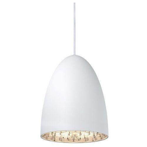 Nordlux Lampa wisząca 77263001, e27 (Øxw) 20 cmx25 cm, biały