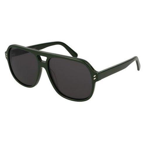 Okulary słoneczne sc0106s 005 marki Stella mccartney