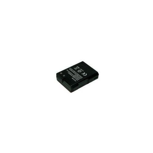Bateria nikon en-el14 coolpix d3100 d3200 d5100 d5200 p7000 900mah 3.3wh li-ion 3.7v marki Zamiennik