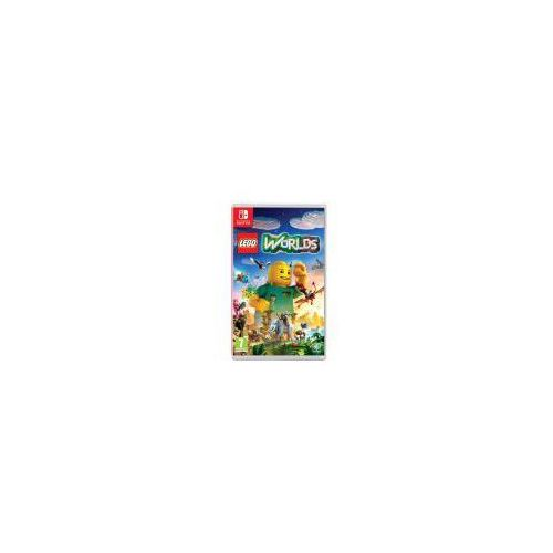 Wb games Lego worlds pl switch (5051892210263)