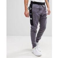 Nike air joggers in skinny fit in grey 886048-021 - grey
