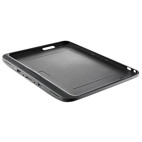 HP ElitePad Security Jacket z czytnikiem Smart Card i linii papilarnych E5S91AA, etui na tablet 10,1, E5S91AA