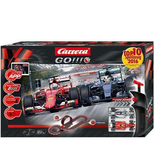 Carrera Go!!! flying lap - darmowa dostawa! (4007486660021)