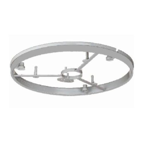 Pierścień frontowy kompax 2 do betonu architektonicznego Ø240 mm marki Kaiser elektro