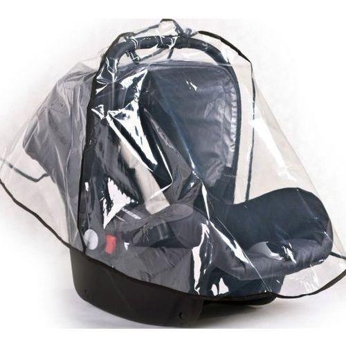 Caretero Folia na fotelik samochodowy typu nosidełko 0-13 kg