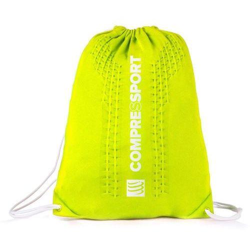 Compressport Endless Torba żółty 2017 Plecaki i torby pływackie (7640170340136)