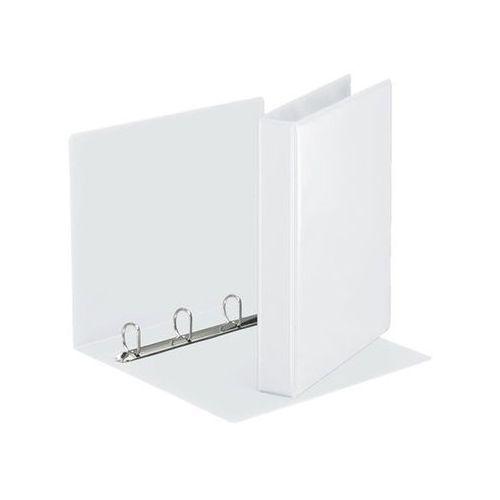 Esselte segregator ofertowy panorama ekonomiczny a4, 4dr/30, grzbiet 51mm, biały