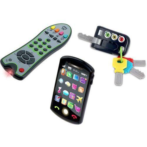 cb62c9ce12 Gdzie tanio kupić  Lexibook Smartfon zabawka telefon dla dzieci ...