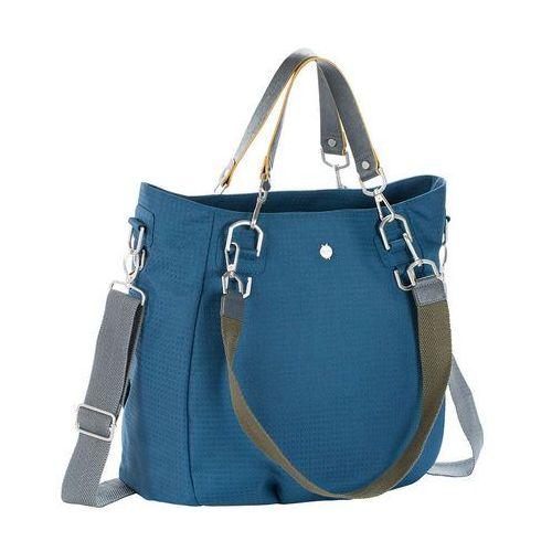 - green label torba z akcesoriami mix 'n match ocean marki Lassig