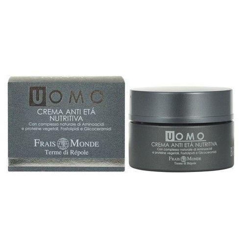 Frais Monde Men Brutia Nutritive Anti-Ageing Cream 50ml M Krem do twarzy