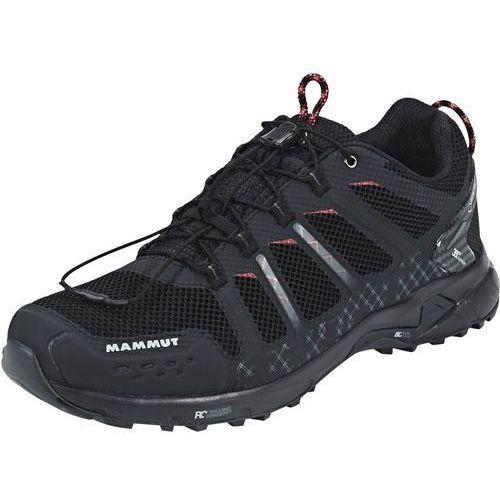 t aenergy low gtx buty mężczyźni czarny 43 1/3 2018 buty turystyczne marki Mammut