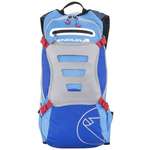 Endura singletrack plecak z hydrapak niebieski one size 2018 plecaki z bukłakiem