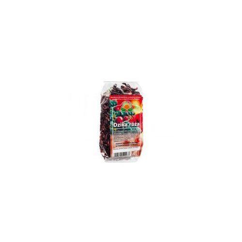Natur-vit Herbatka dzika róża hibiskus głóg - natur vit -100g