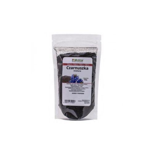 Czarnuszka mielona MyVita 150 g