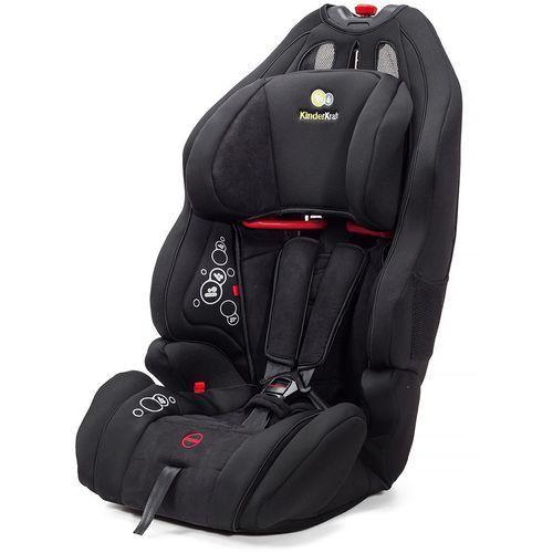 Kinderkraft Fotelik samochodowy  smart up czarny
