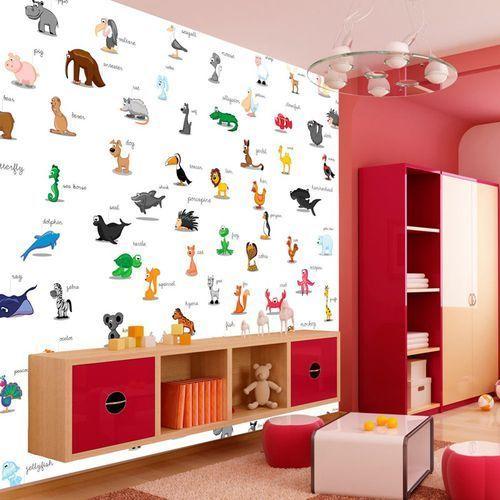 Artgeist Fototapeta - zwierzęta (dla dzieci)