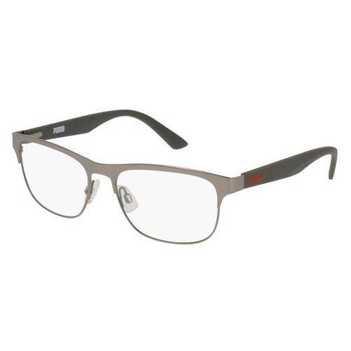 Okulary korekcyjne pu0110o 003 marki Puma