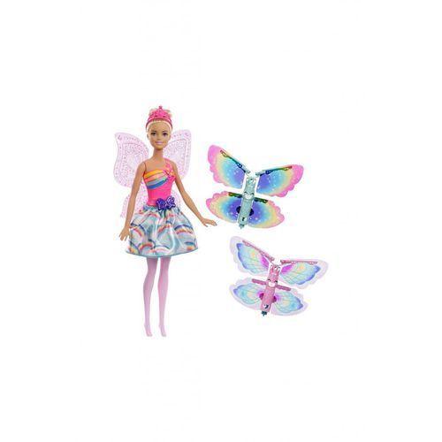 Barbie Lalka dreamtopia wróżka 3y35k5
