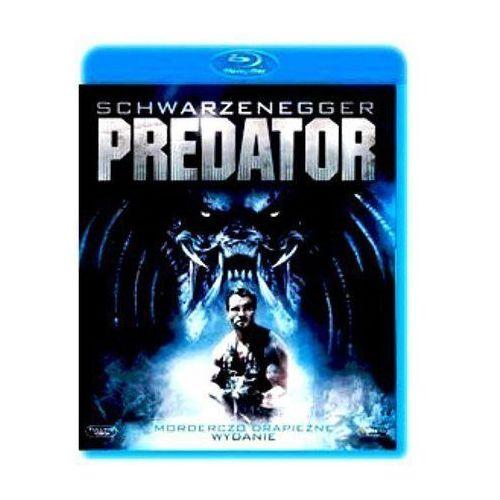 Predator: Morderczo drapieżne wydanie (Blu-Ray) - John McTiernan DARMOWA DOSTAWA KIOSK RUCHU (5903570066146). Najniższe ceny, najlepsze promocje w sklepach, opinie.