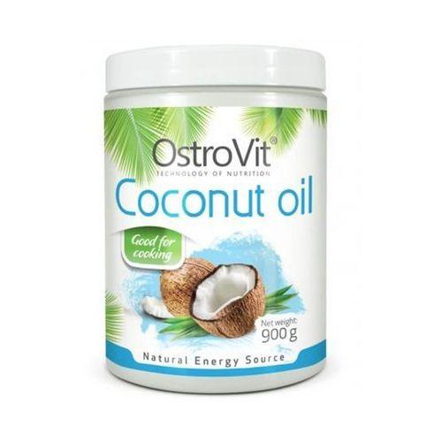 Ostrovit coconut oil ( olej kokosowy ) - 900g (5902232610918)
