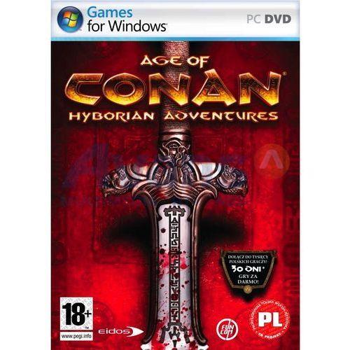 Age of Conan [gra na komputer]