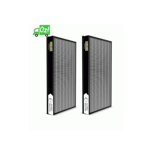 Filtr antyalergiczny (2szt) do oczyszczacza powietrza af100 *!negocjacja cen online!tel 797 327 380 gwarancja d2d* marki Karcher