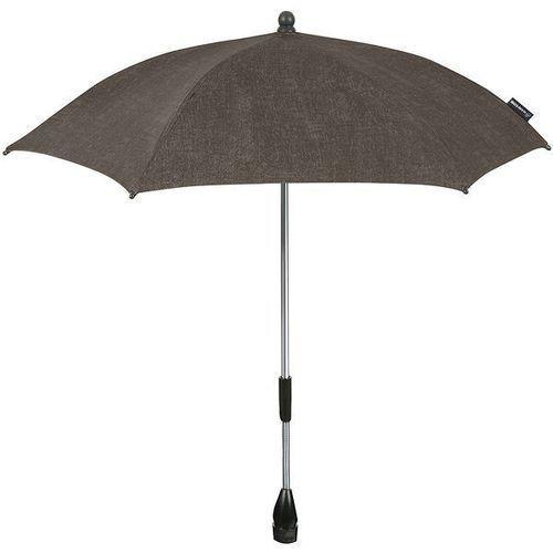 Parasol do wózka Nomad Brown