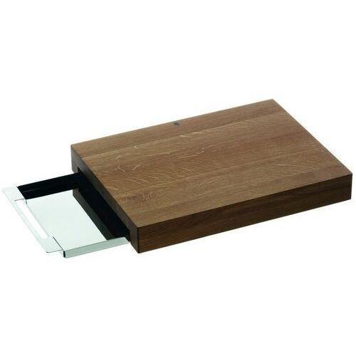 Wmf Deska do krojenia z szufladą