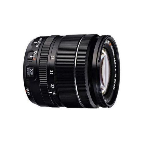 Fujinon xf 18-55mm f/2,8-4 r lm ois (oem) - przyjmujemy używany sprzęt w rozliczeniu | raty 20 x 0% marki Fujifilm