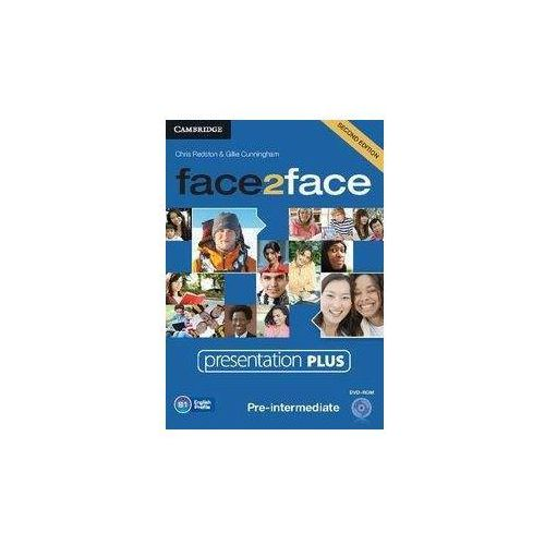 face2face Pre-intermediate Presentation Plus