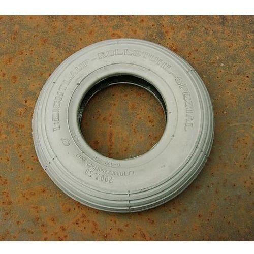 Cheng shin Opona 200 mm do wózka inwalidzkiego szara deli tire