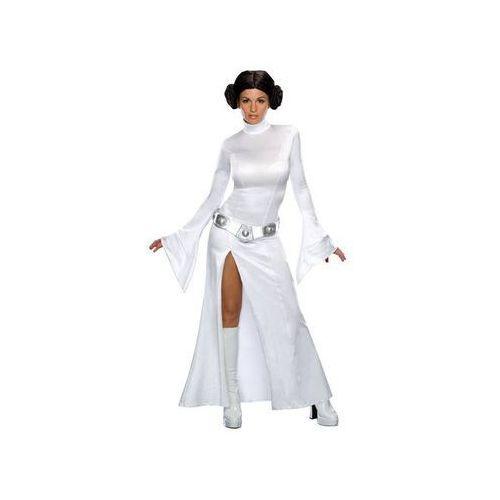 Seksowny kostium księżniczki lei dla kobiety - roz. xs marki Rubies