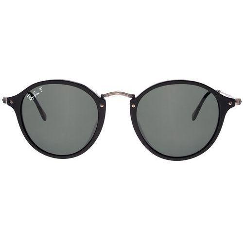 Ray-Ban RB 2447 901/58 Okulary przeciwsłoneczne + Darmowa Dostawa i Zwrot