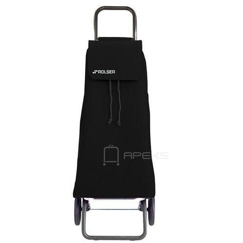 Rolser Convert wózek na zakupy / SAQ002 Negro / czarny - czarny